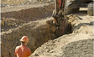 OSHA sounds alarm rising trench fatalities excavations