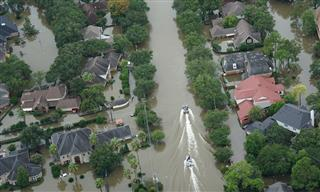Insurers expected to withstand Harvey claims hurricane business interruption