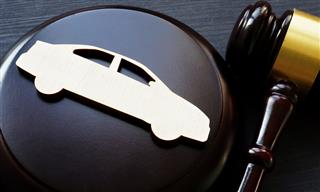 Auto insurance ruling