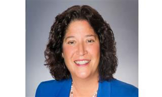New York Maria Vullo says other insurance regulators should use cyber rules