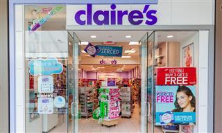 Claire's Stores Inc.