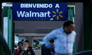 Wal-Mart CEO Douglas McMillon to be questioned in Mexican bribery suit