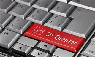 Catastrophes impact CNA's third quarter results