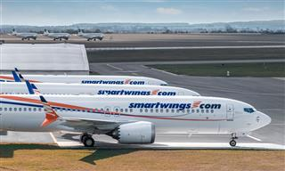 Boeing MAX planes