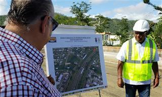 Puerto Rico struggles to rebuild after Hurricane Maria