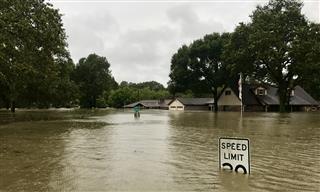 Trump signs disaster relief bill forgiving 16 billion dollars NFIP debt