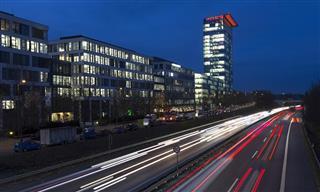 Markel specialty insurer German subsidiary Brexit response