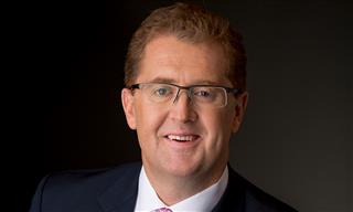 AIG recruits MetLife Asia president Chris Townsend