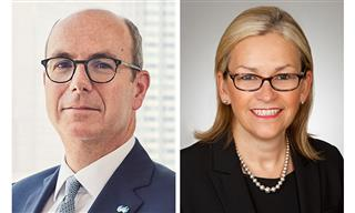 Marsh makes executive changes for UK Ireland Canada Chris Lay Sarah Robson Mark Weil