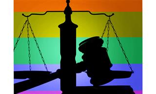 Sexual orientation lawsuits test Title VII bias laws