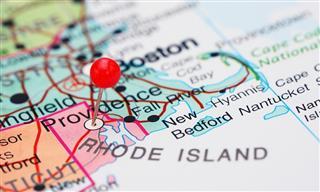 burned prank Rhode Island
