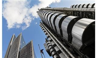 Lloyds of London shrugs off 2017 loss with 2018 first half profit