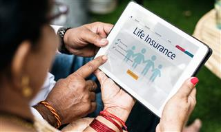 Indian life insurance
