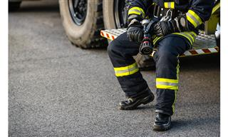 Ohio firefighter-cancer presumption law goes into effect in April