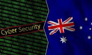 Cybersecurity Australia