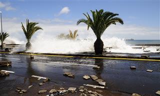 Rising sea level puts Florida housing insurance coverage at risk