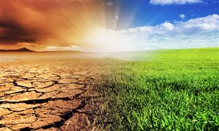 ClimateWise report shows 100 billion in annual climate related losses uninsured