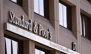 Sompo financial strength risk management Standard Poors Global Ratings ratings improve