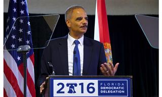 Uber hires ex US Attorney General Holder to probe sexual harassment
