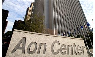Brokerage operations lead 2018 third quarter organic growth at Aon