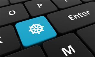Ransomware attacks highlight marine cyber risks