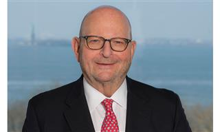 Ironshore's Joseph Boren to retire David Frediani to succeed