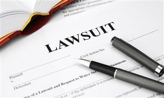 Troll patent lawsuits supreme court jurisdiction