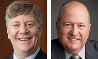 FM Global promotes longtime business leaders