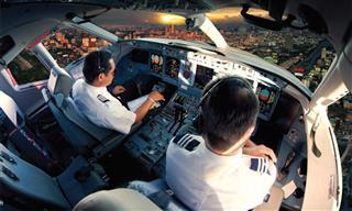 Airlines face cyber risks
