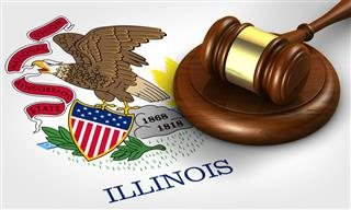 Illinois governor vetoes state-funded workers comp insurance plan