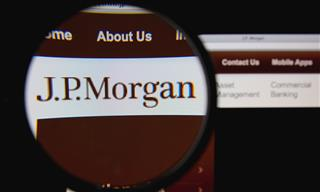 JPMorgan says it is a subject of SEC probe of American Depositary Receipt abuses