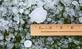 US hailstorms June cost insurers more than $3 billion Aon Impact Forecasting