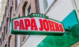 Papa Johns founder John Schnatter feeling the heat