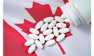Canada opioids