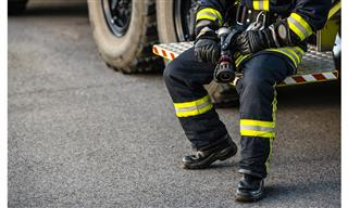 Texas bill workers compensation first responders firefighters police PTSD