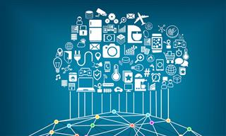 Risk managers urged to keep up with technology internet of things Marsh report