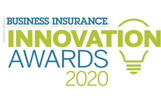 Business Insurance 2020 Innovation Awards: Remote Collaboration feature of Zurich Risk Advisor technology COVID-19 coronavirus pandemic