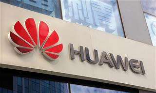 Huawei Technologies in British spotlight over use of US firm software