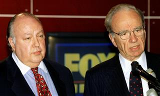 Fate of Ailes harassment lawsuits unclear after his death Murdoch Hannity
