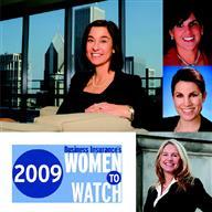 2009 Women to Watch