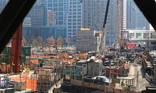 World Trade Center developer loses final 9 11 lawsuit against insurer