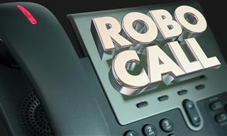 Epidemic 'Anna' and her health insurance robocall cohorts
