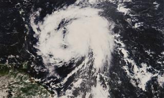 Swiss Re estimates 2017 global catastrophe losses $136 billion Irma harvey maria hurricanes