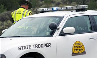 Utah police