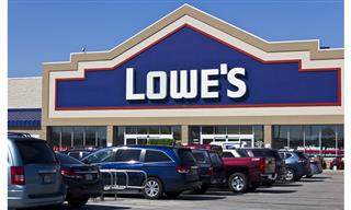 Lowes settles worker misclassification charges