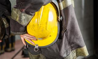 Firefighter allegedly sexually assaulted at work cannot collect workers compensation Court