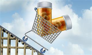 Workers compensation drug spending decreasing nationwide