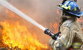 Ohio pledges to expand workers compensation grant program for firefighter safety carcinogens toxins