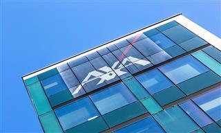 Axa reports lower revenue in 2018 first quarter