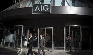 AIG recruits industry veteran Brian Duperreault put insurer back on track